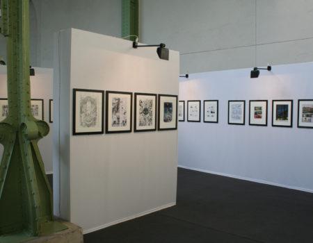 ART'PARIS GRAND PALAIS 2009
