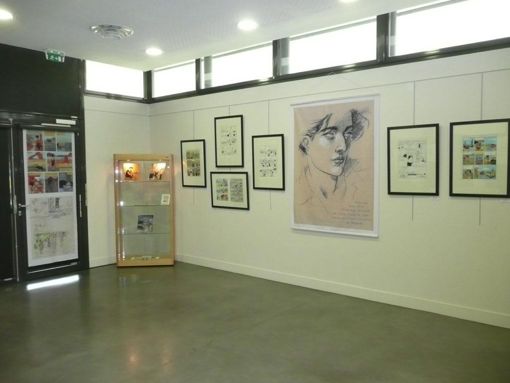 André Juillard (Rétrospective)