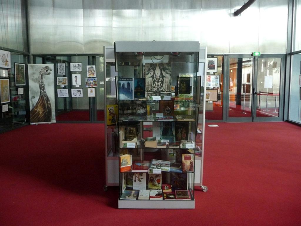 Bande dessinée, Fantasy et Mythologie