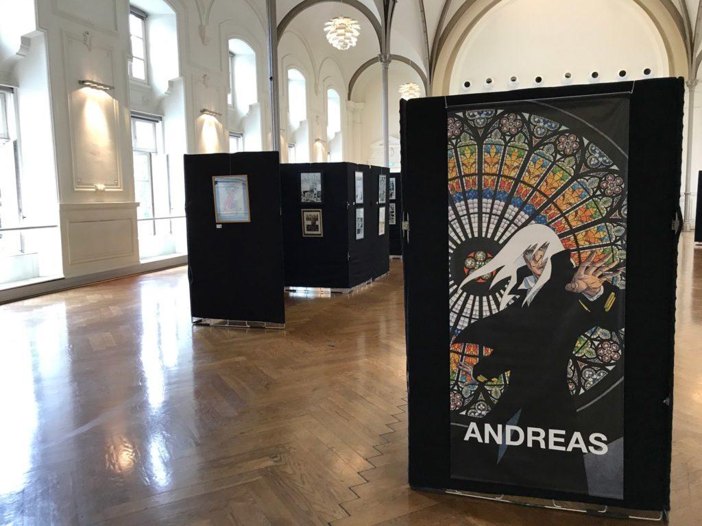 Andréas