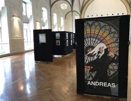 Andreas, Strasbourg, Strasbulles, 2018