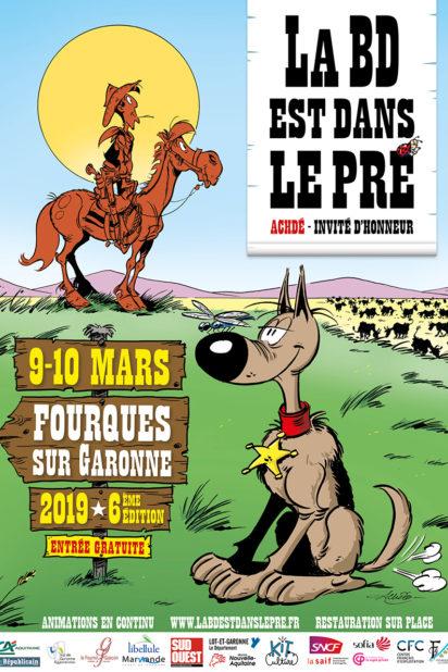 Festival Fourques sur Garonne