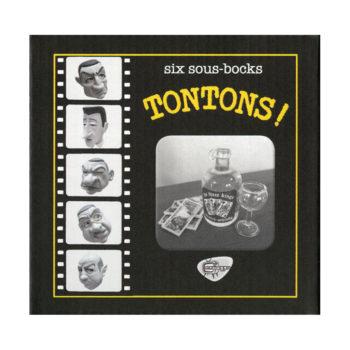 couv 6 sous-bocks Tonton Flingeurs