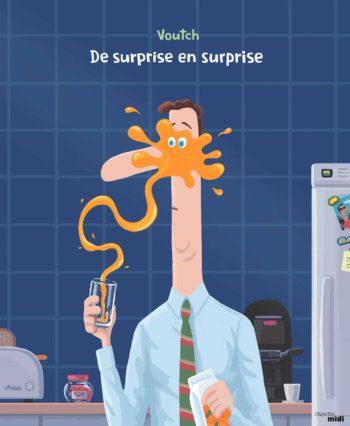 De surprise en surprise