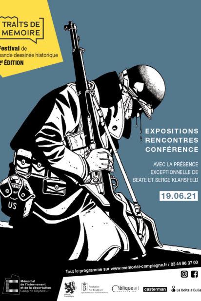 Affiche A3 Compiegne festival 4:affiche Compiegne 2020
