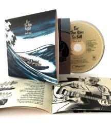 CD FOR THE RAIN TO FALL DE JEAN-c