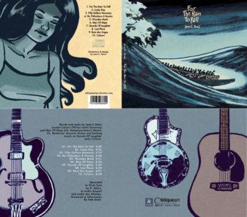 détail CD Jean-C. Denis