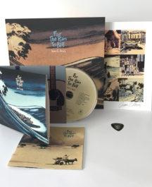 Pack Jean-C Denis livre+CD